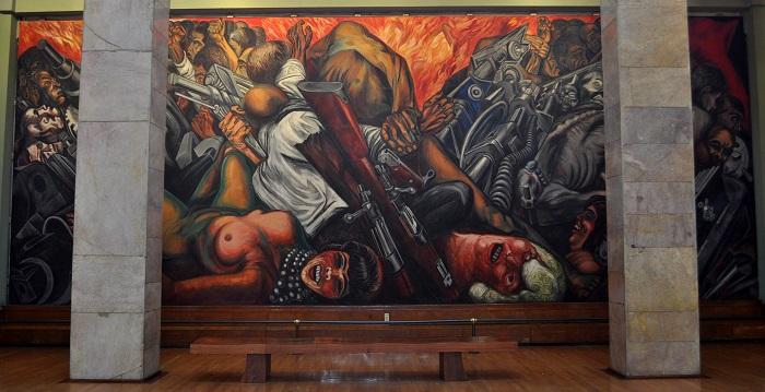 16 Mexico Artes