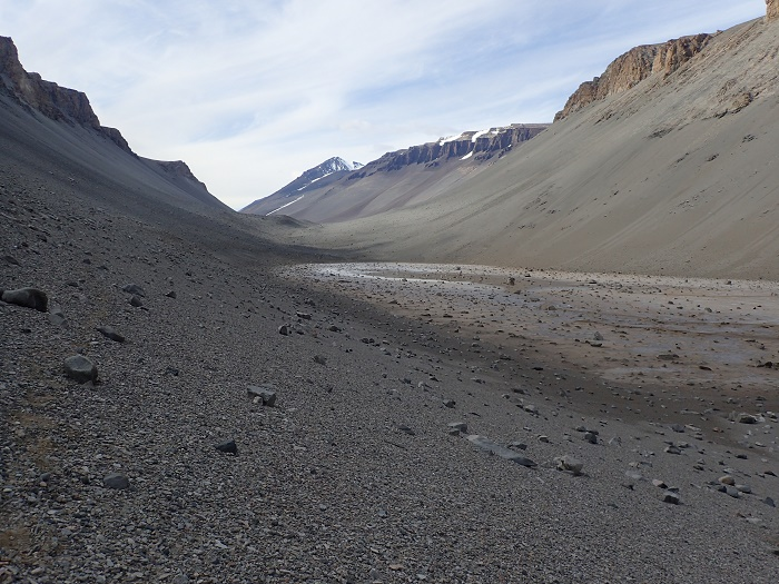 4 Dry Valleys