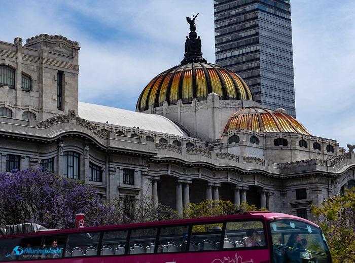 6 Mexico Artes