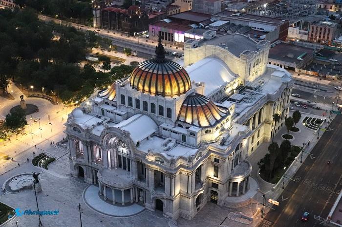 7 Mexico Artes