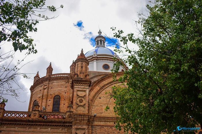 2 Cuenca Cathedral