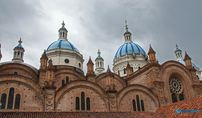 4 Cuenca Cathedral