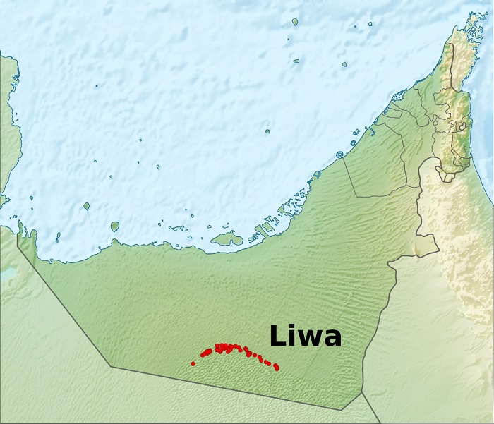 4 Liwa