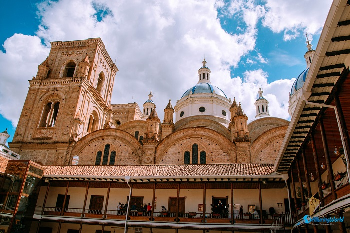 5 Cuenca Cathedral