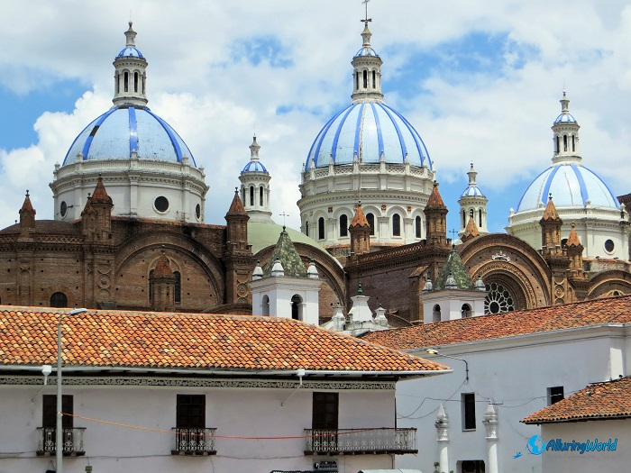 8 Cuenca Cathedral