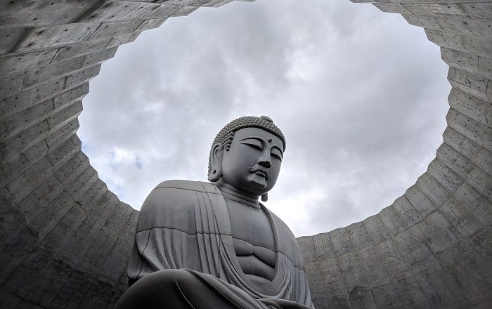 1 Buddha Hill