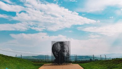 1 Mandela Site