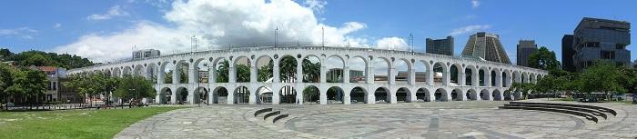 11 Carioca