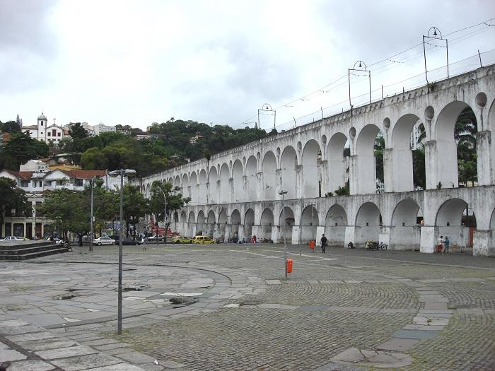 4 Carioca