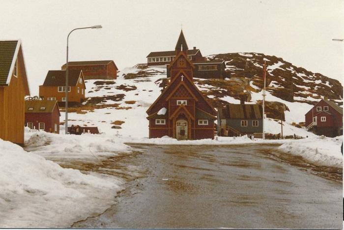 4 Fredenskirche