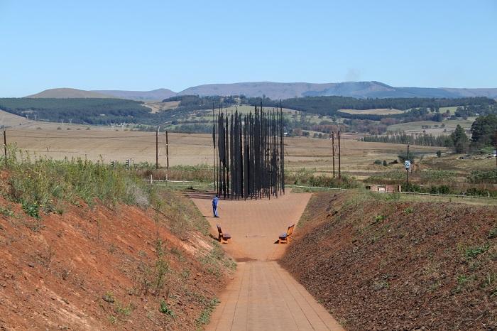 6 Mandela Site