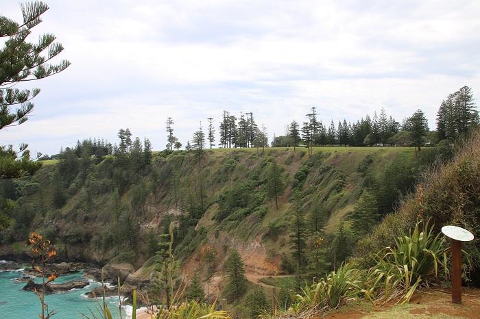 8 Anson Bay