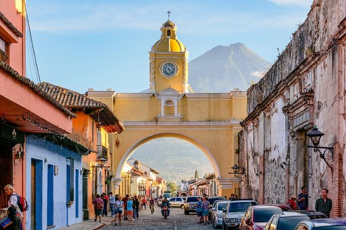 8 Catalina Arch