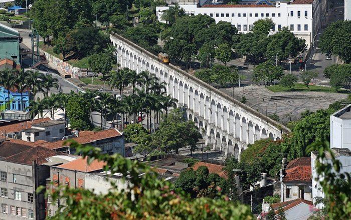 9 Carioca