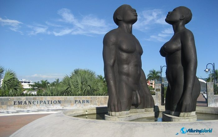 1 Emancipation Park