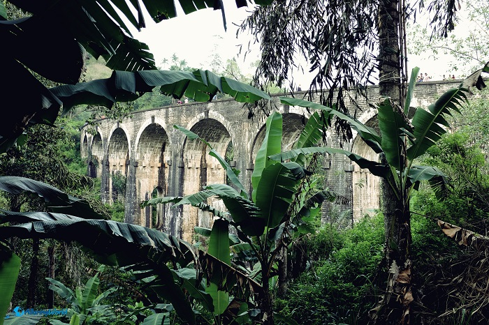 11 Arch Bridge