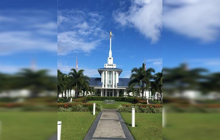 2 Tahiti Temple