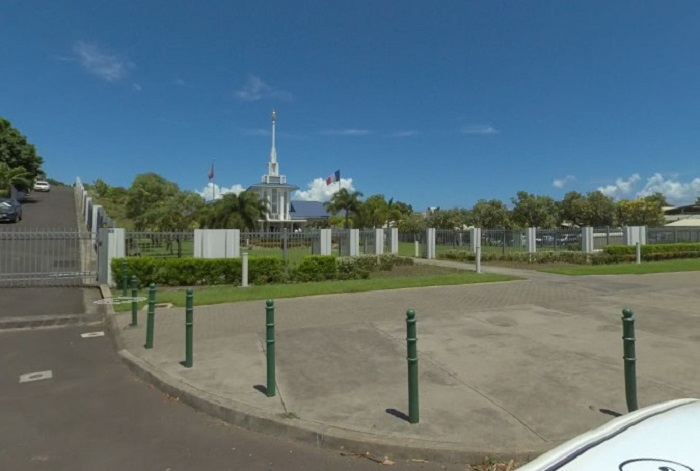 4 Tahiti Temple