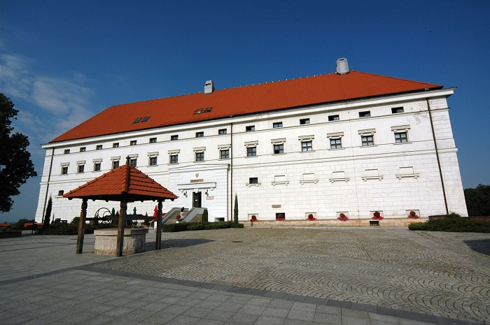 7 Sandomierz