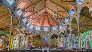1 Castries Church