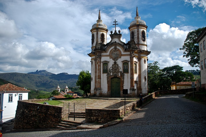 1 Assisi Church