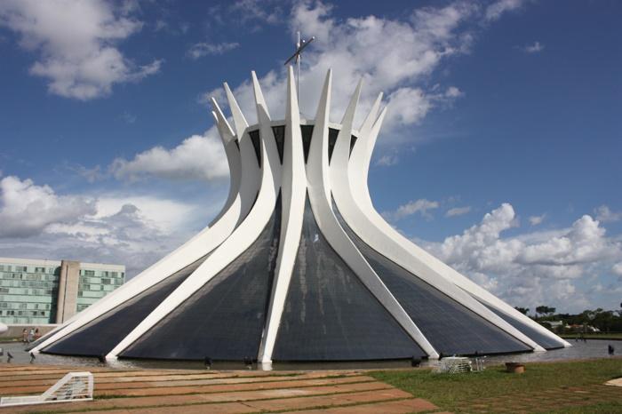 1 Brasilia Cathedral