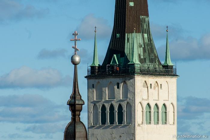 1 Olaf Tallinn