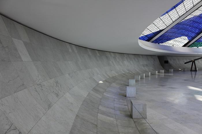10 Brasilia Cathedral