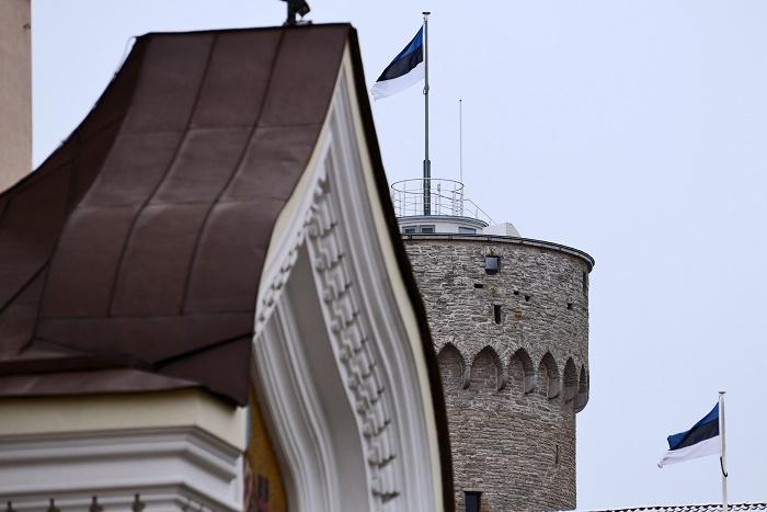 10 Hermann Tower
