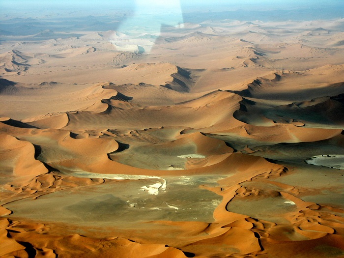 11 Namib Desert