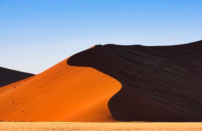 18 Namib Desert