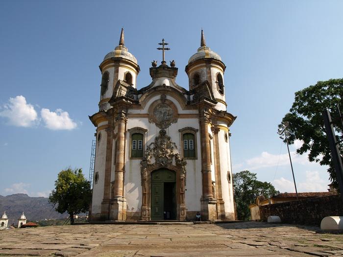 2 Assisi Church