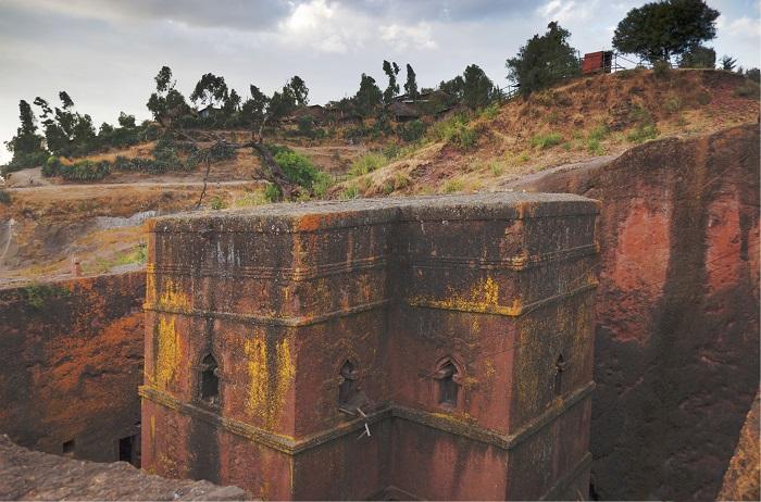 2 George Ethiopia