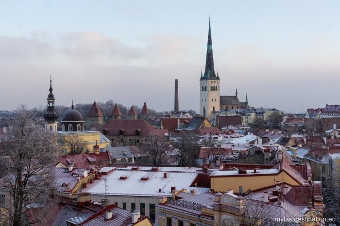 2 Olaf Tallinn