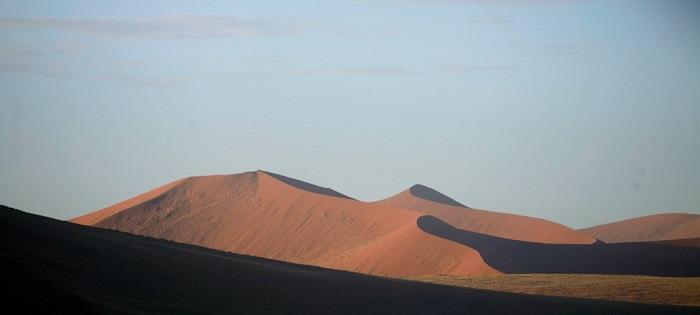 23 Namib Desert