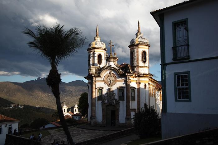 4 Assisi Church