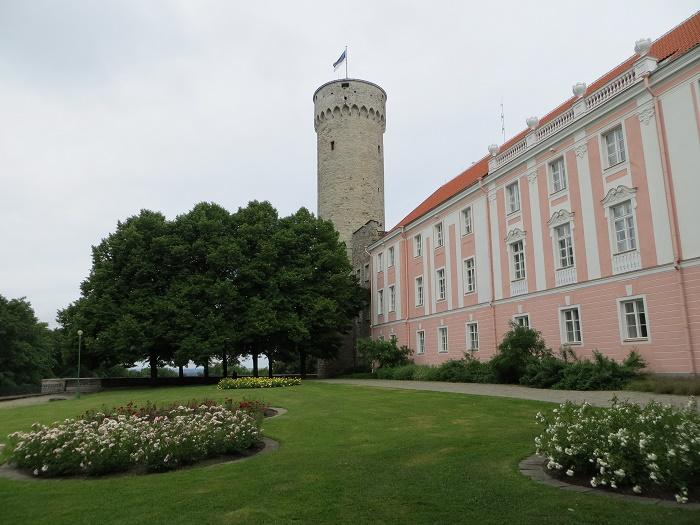 4 Hermann Tower