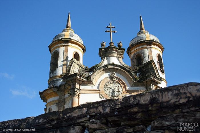 5 Assisi Church