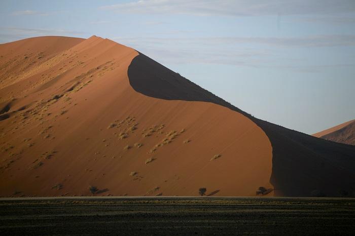 6 Namib Desert