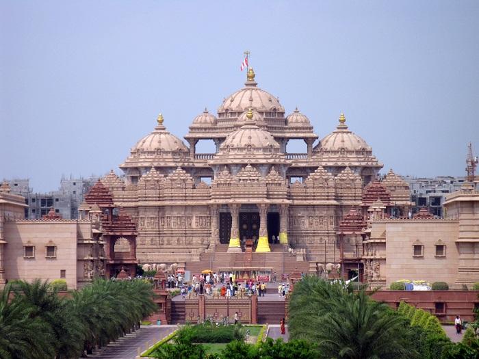 7 Ashkardham Delhi