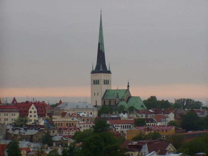 7 Olaf Tallinn