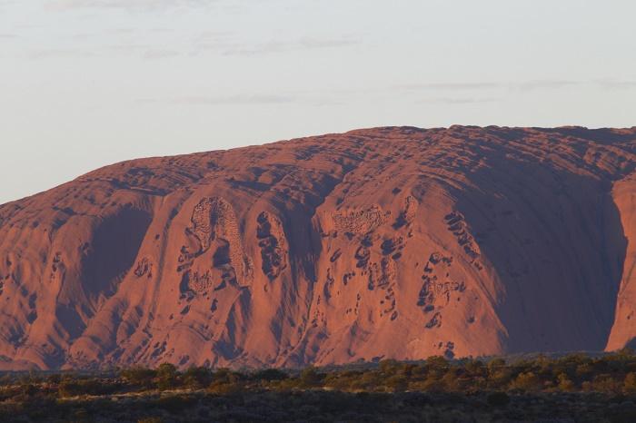 1 Uluru