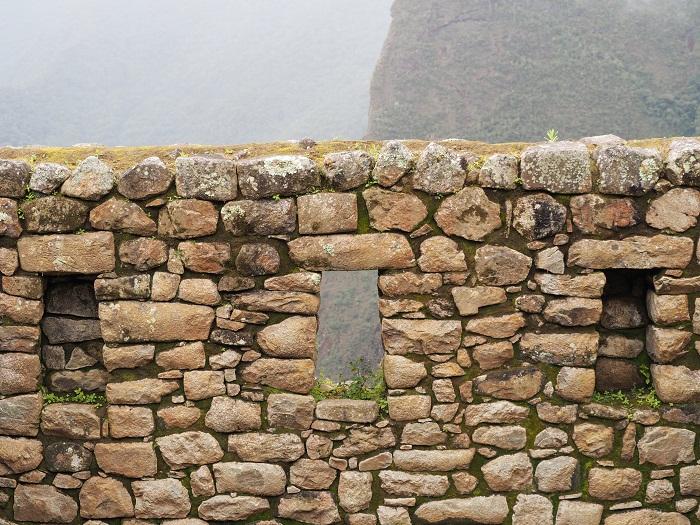 12 Machu Picchu