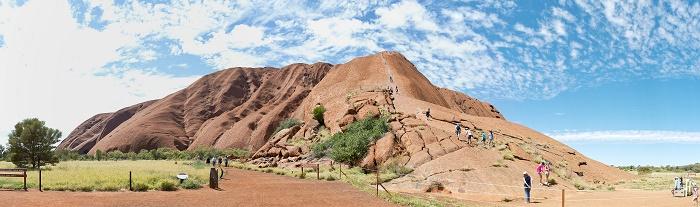 12 Uluru