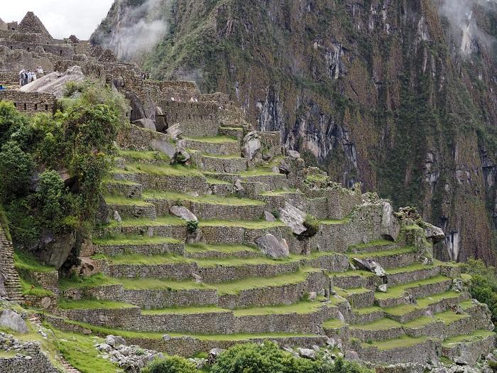 2 Machu Picchu