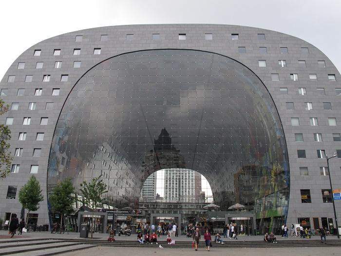 2 Markthall Rotterdam