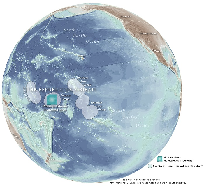 2 Phoenix Kiribati