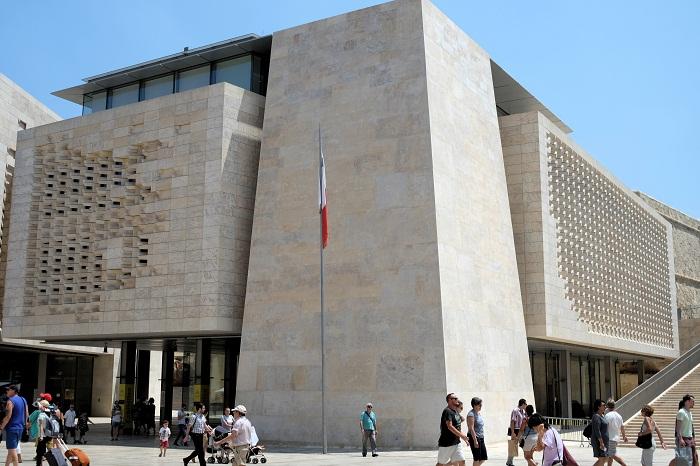 3 Malta Parliament