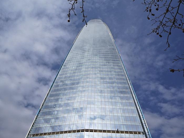 3 Torre Santiago