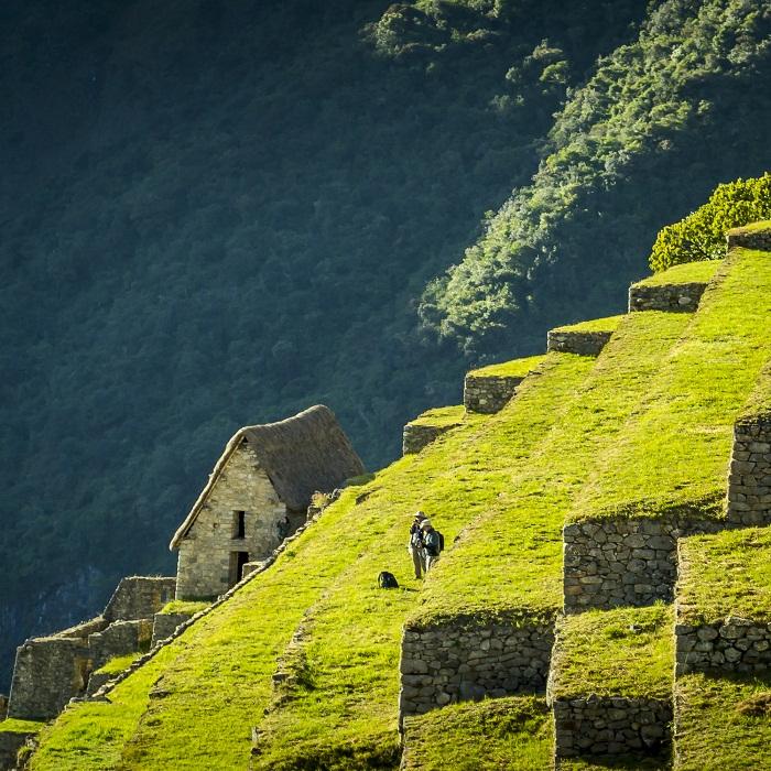 6 Machu Picchu